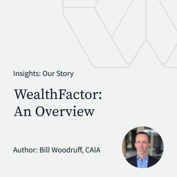WealthFactor: An Overview