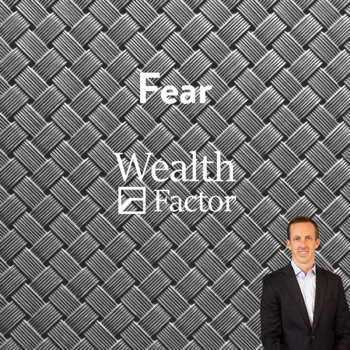 Letting fear lead investment decisions can be costly