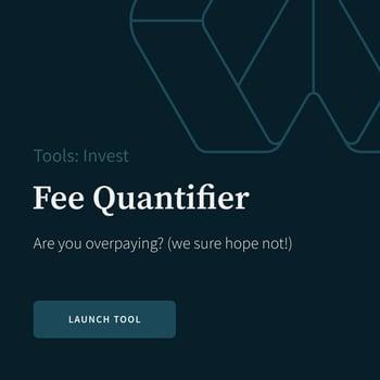 Fee Quantifier