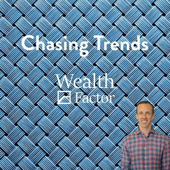 Behavioral Investing Mistakes: Chasing Trends