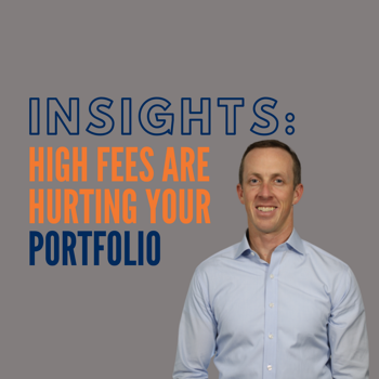 High Fees Are Hurting Your Investment Portfolio More Than the Coronavirus.