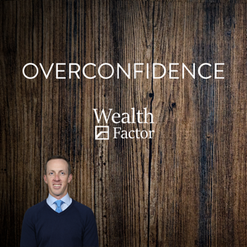 Beware of Overconfidence Bias