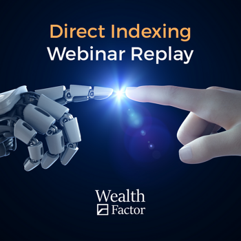 Webinar Replay: Introduction to Direct Indexing