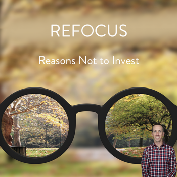 There is always a reason not to invest