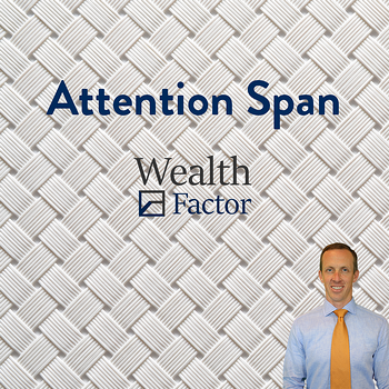 Emotional Investing Mistakes: Attention Span