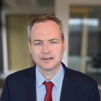 James Brennan, PhD
