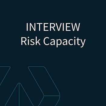 Interview: Risk Capacity