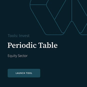 Periodic Table: Equity Sector