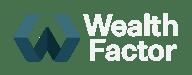 Wealth Factor Logo - Financial Planner Portland Oregon