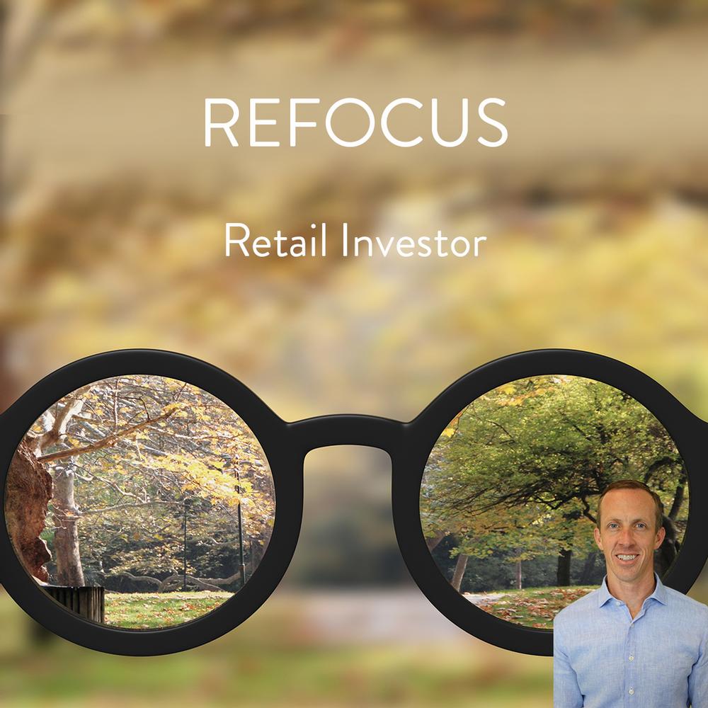 Retail Investor Rises Again