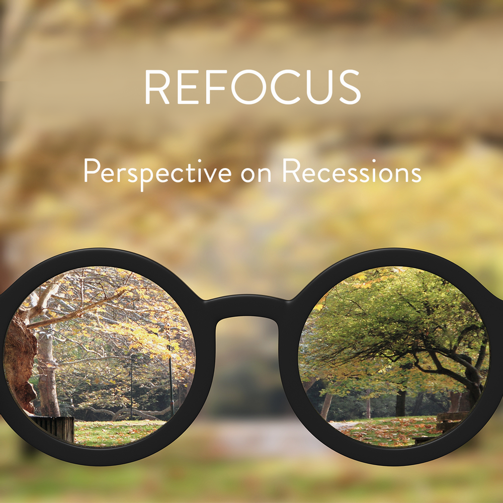 Perspective on Recessions