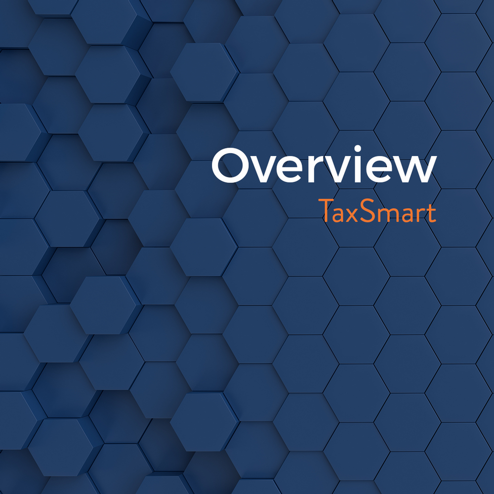 Overview: TaxSmart