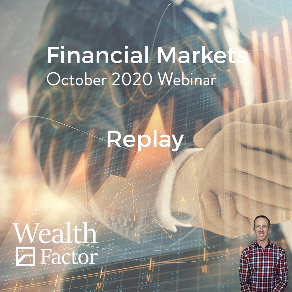 WealthFactor October 2020 Review