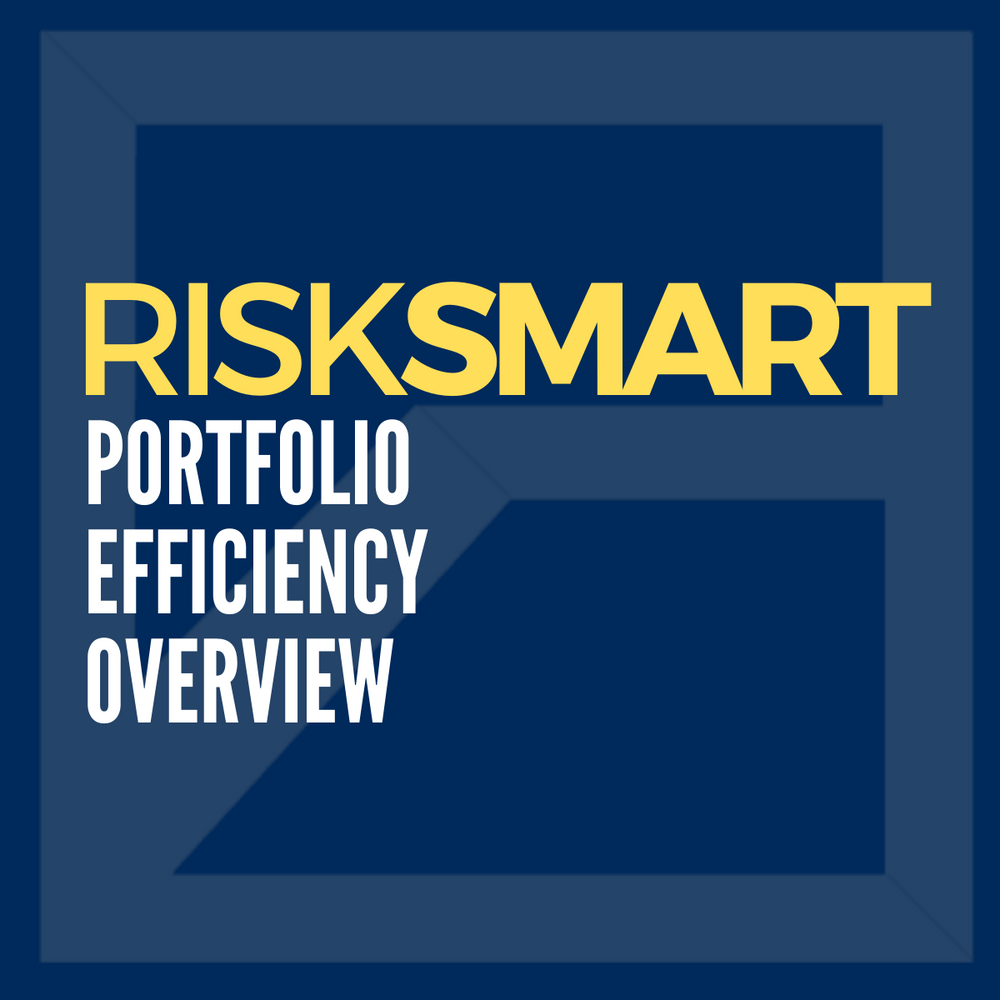 RiskSmart Investing: Portfolio Efficiency