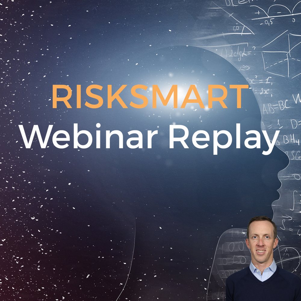 RiskSmart Webinar Replay