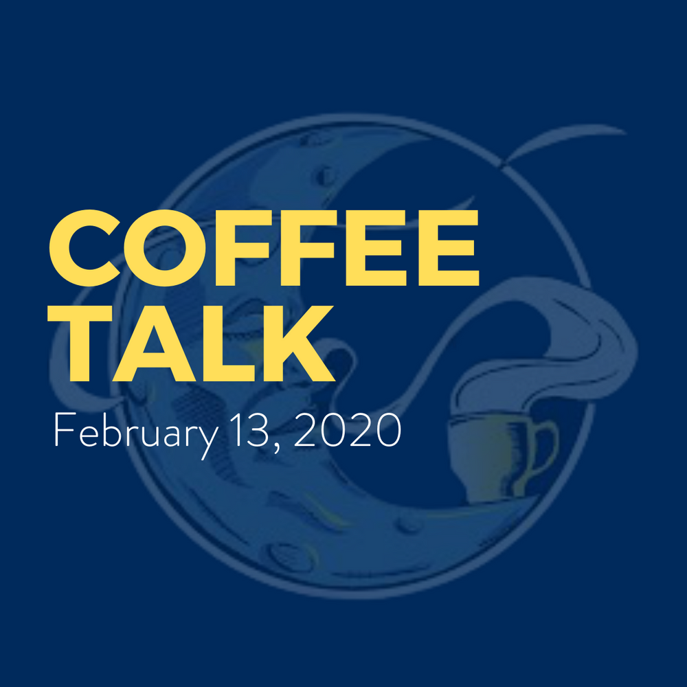 Coffee Talk - Open Investment Q & A