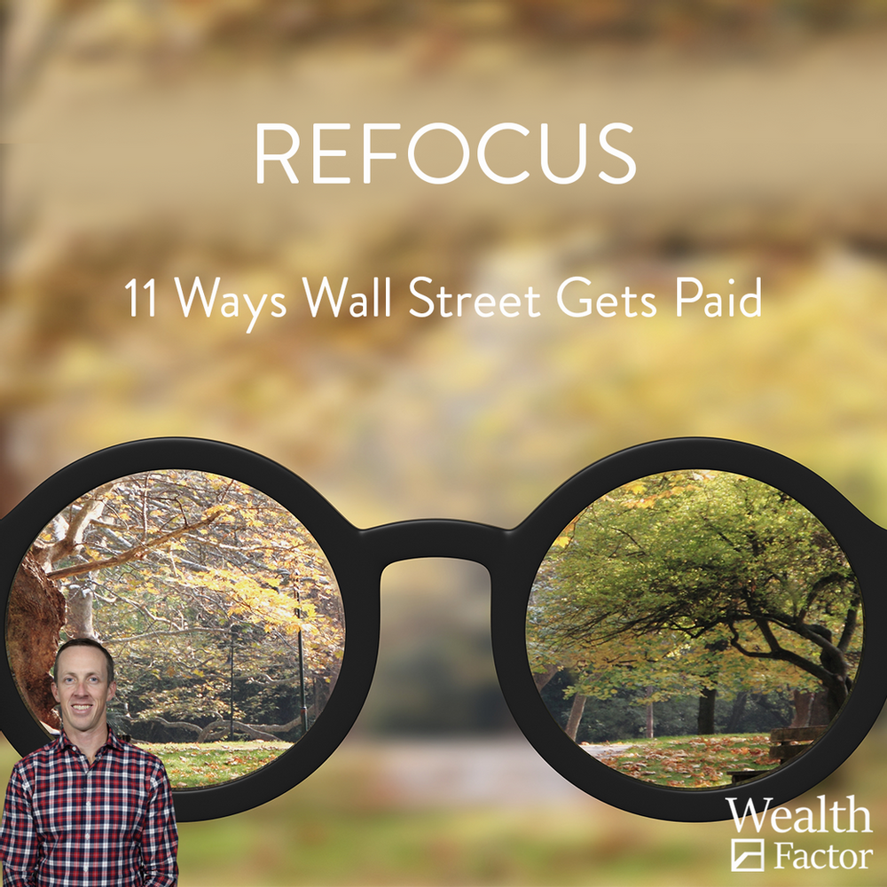 11 Ways Wall Street Gets Paid