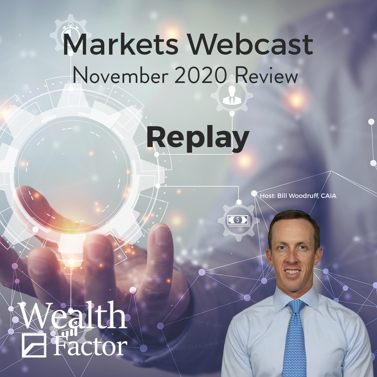 WealthFactor Review & Update: November 2020