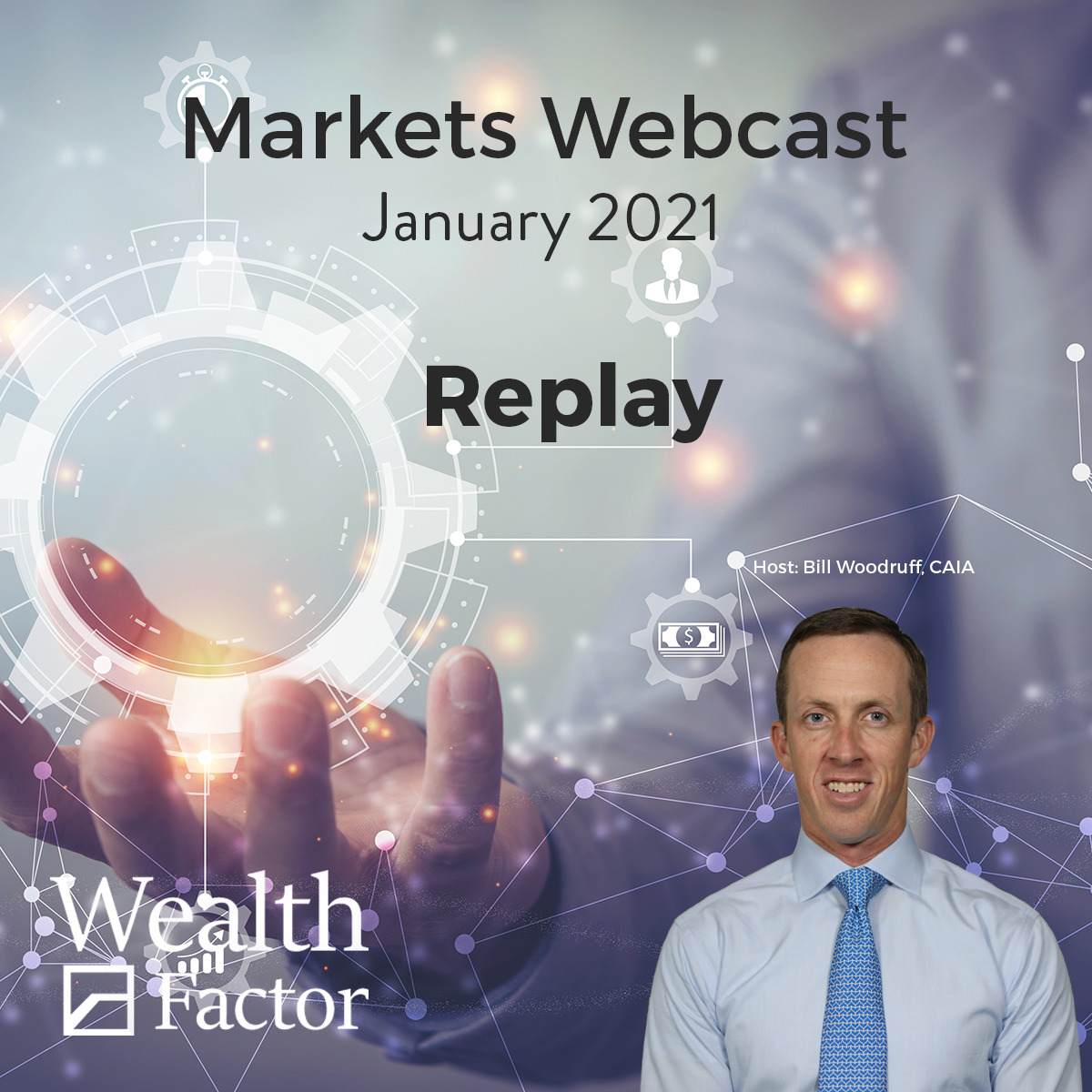 WealthFactor Review & Update: January 2021